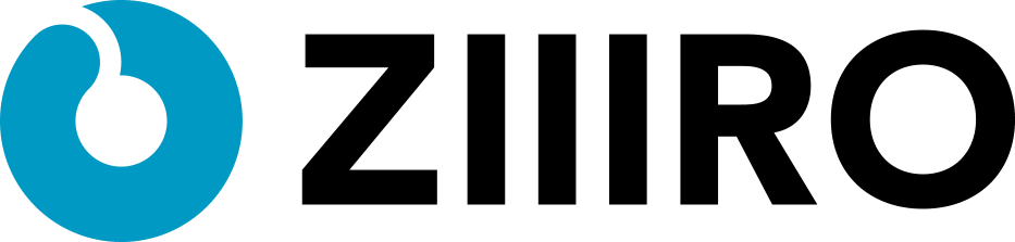 ZIIIRO Logo Germany