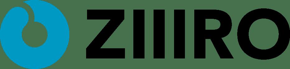 ZIIIRO Logo Germany