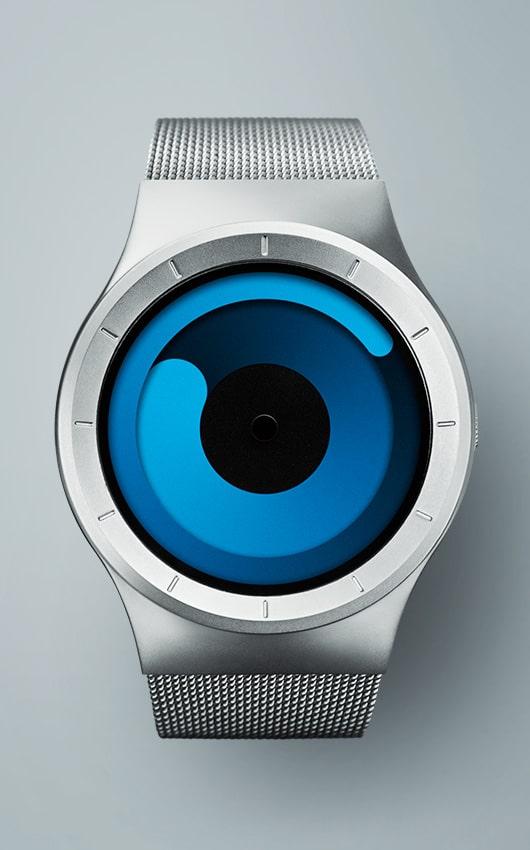 ZIIIRO Mercury Watch Category
