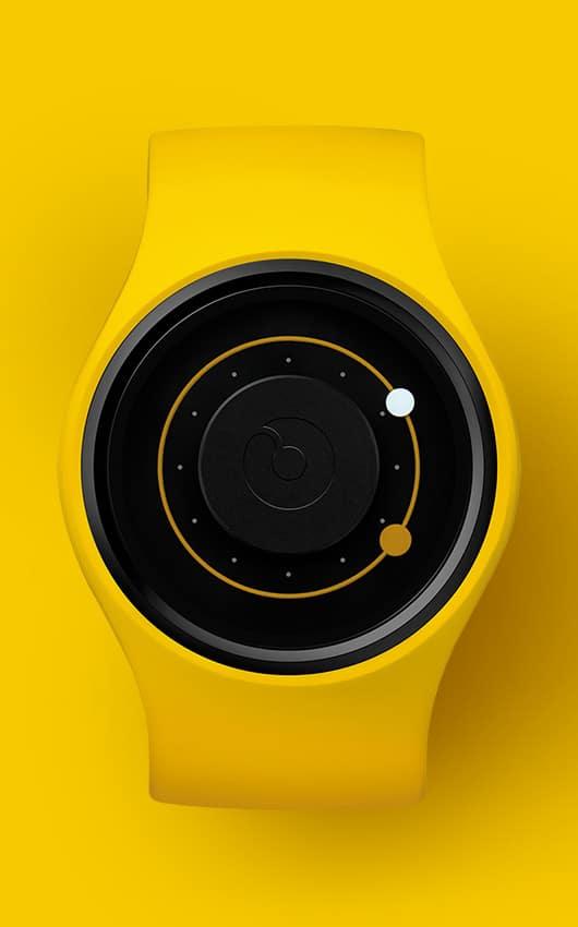 ZIIIRO Orbit Watch Category