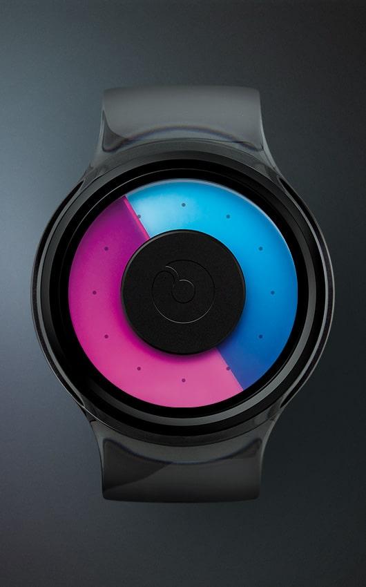 ZIIIRO Proton Watch Category