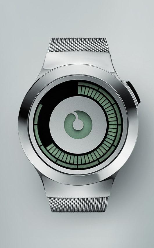 ZIIIRO Saturn Watch Category