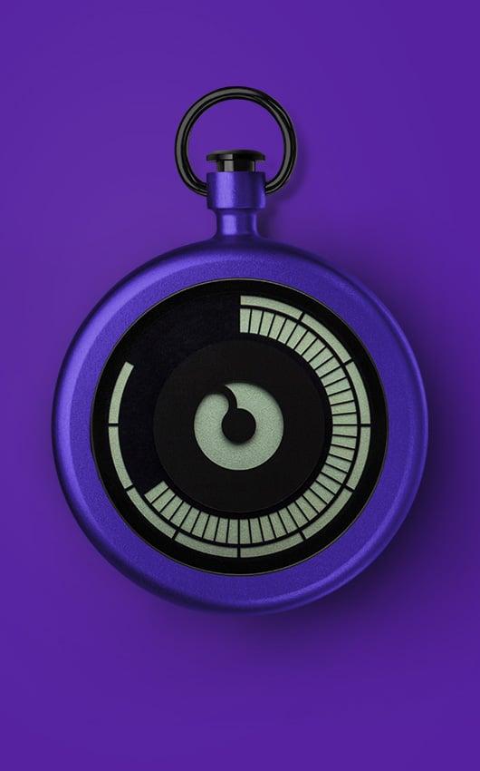 ZIIIRO Titan Watch Category