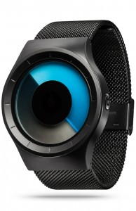 ziiiro-celeste-watch-black-mono-blue-side