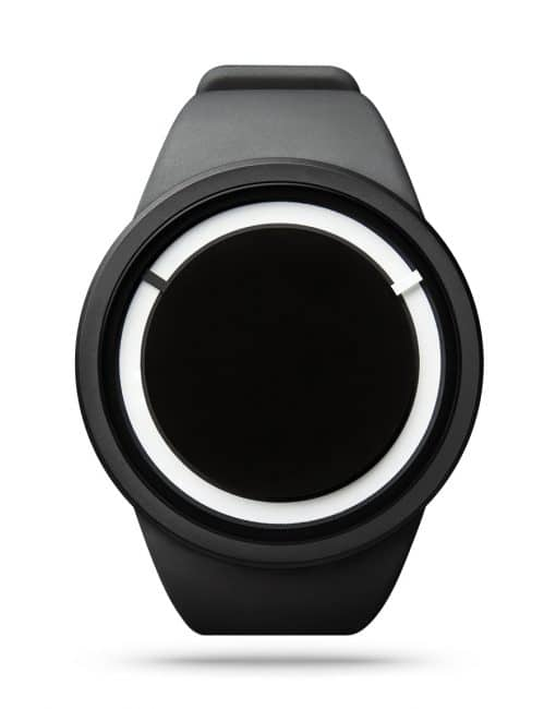 ziiiro-eclipse-watch-black-front