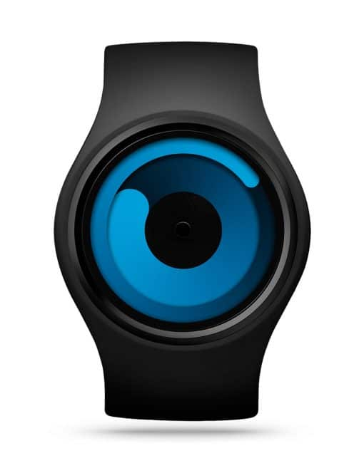 ziiiro-gravity-watch-black-ocean-blue-front