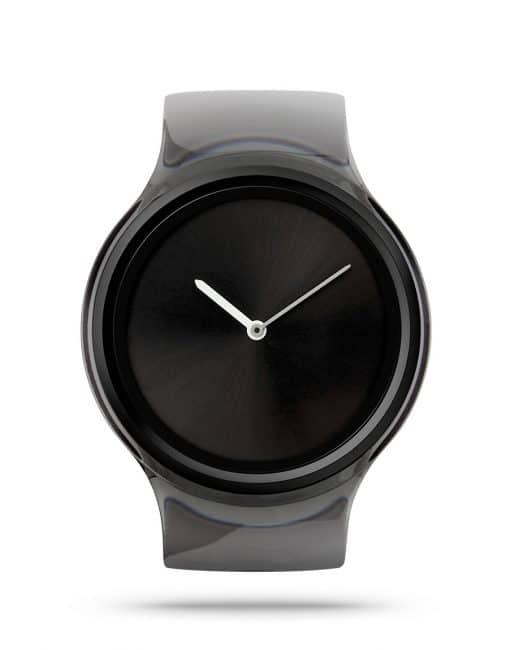 ziiiro-ion-watch-transparent-smoke-front