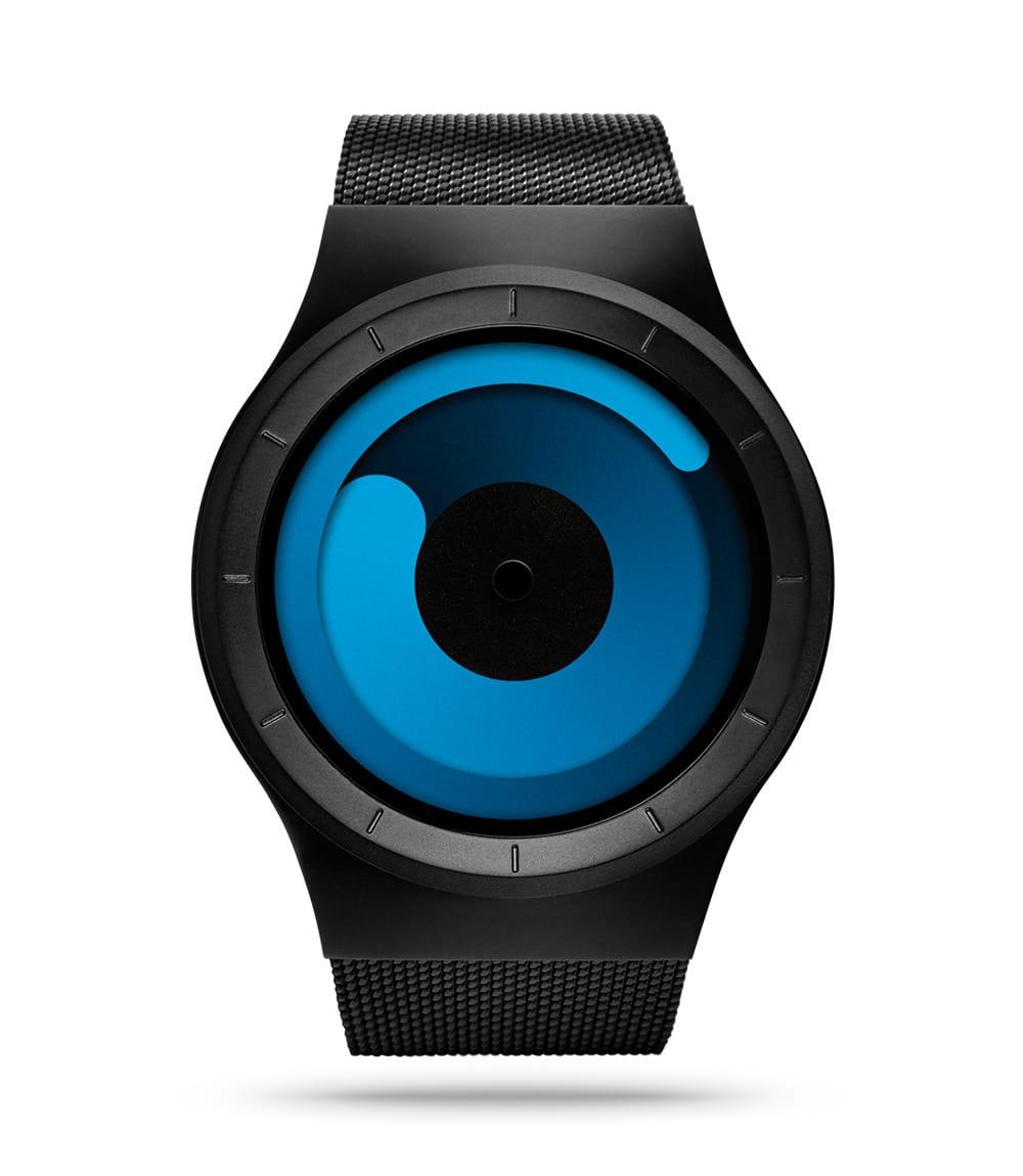 Ziiiro watch