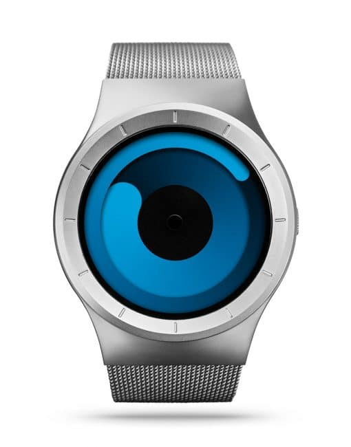 ziiiro-mercury-watch-chrome-ocean-blue-front