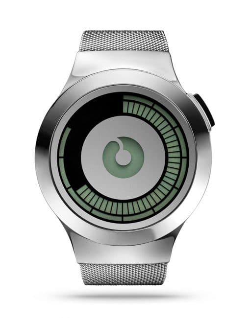ziiiro-saturn-watch-silver-chrome-front