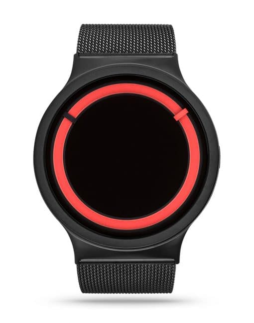 ziiiro-eclipse-metal-black-red-front