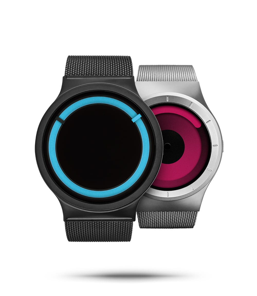 valentines, bundle, eclipse, steel, black, ocean, mercury, chrome, magenta, watches