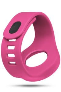 ziiiro-strap-adjustable-magenta-perspective