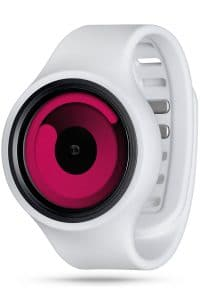 ziiiro-gravity-adjustable-snow-magenta-side
