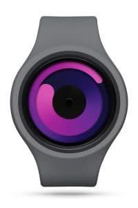ziiiro-gravity-adjustable-grey-purple-front