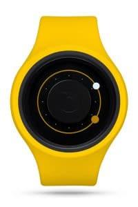 ziiiro-orbit-adjustable-banana-yellow-front